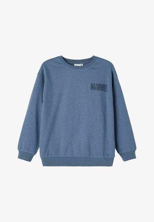 MARVEL - Sweatshirt - bering sea