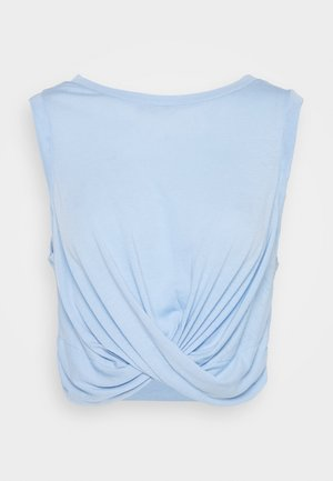 MOVEMENT UNDERTOW TANK - Top - sky