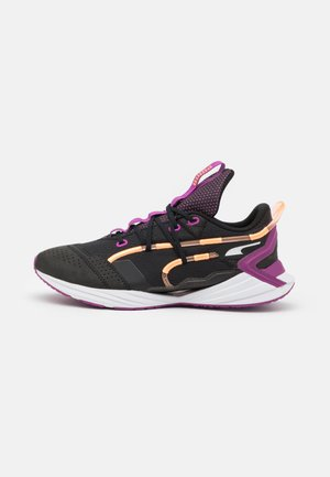 ULTRA TRILLER - Sports shoes - black/byzantium