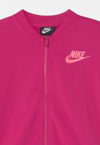Nike Sportswear - SUIT SET - Chándal - fireberry/sunset pulse - 3
