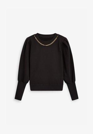 VOLUME  - Sweatshirt - black