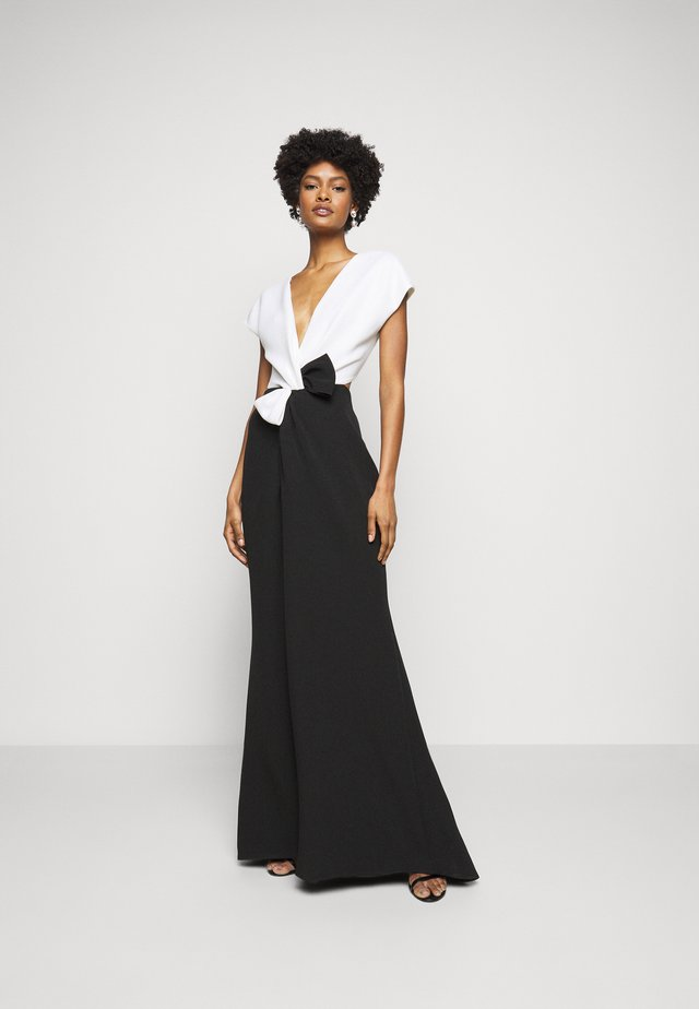 Occasion wear - black/white