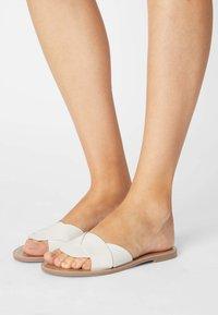 Even&Odd - Sandaler - white - 0