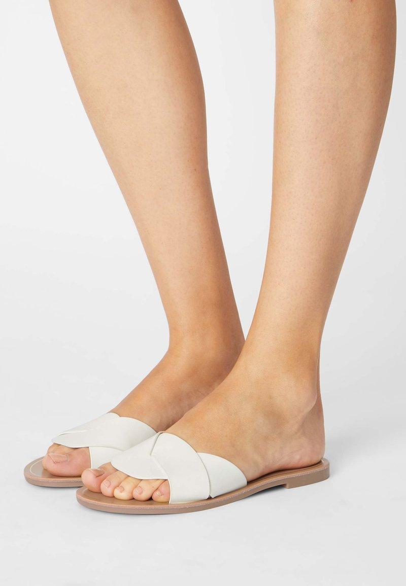 Even&Odd - Sandaler - white