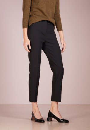 CAMERON  - Trousers - black