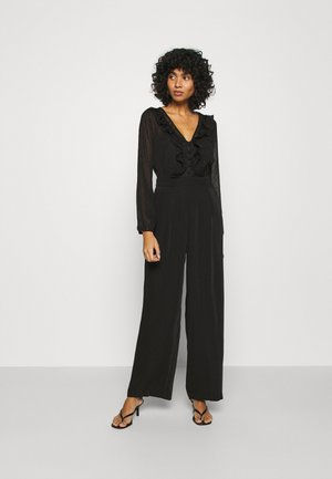 LADIES  - Jumpsuit - black
