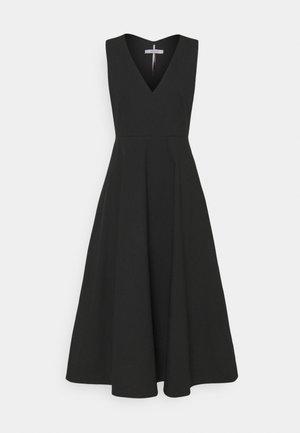 PANTEON - Vestido informal - nero