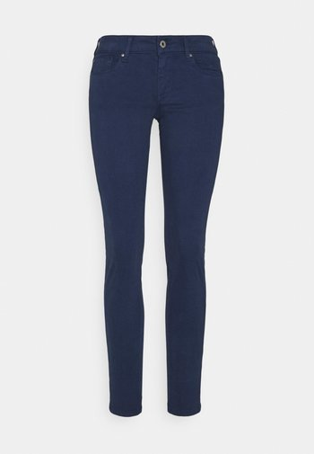 SOHO - Jeans Skinny Fit - scout blue