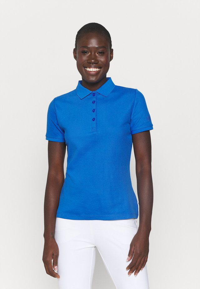 PERFORMANCE - Polo - yale blue