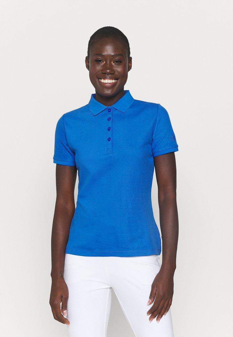 Calvin Klein Golf - PERFORMANCE - Polo shirt - yale blue