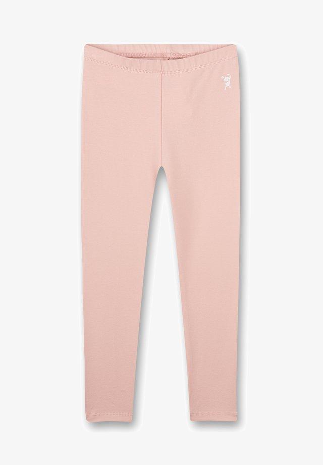 Leggings - Trousers - rosa