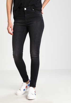 DARCY - Jeans Skinny Fit - black