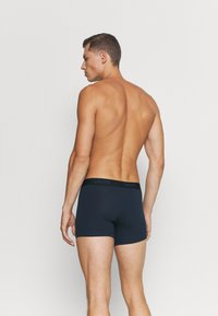 Levi's® - BACK IN SESSION 3 PACK - Panties - blue combo - 1