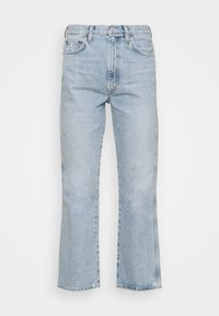 PINCH WAIST - Straight leg jeans - riptide