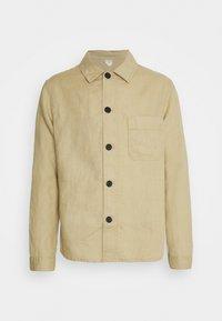 ARKET - Overhemd - beige - 0
