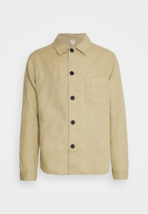 Camisa - beige