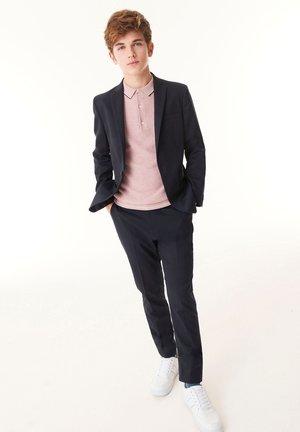 PREMIUM SKINNY - Suit jacket - dark blue
