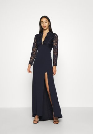 SKYLA MAXI - Robe de cocktail - navy