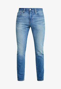 Levi's® - 512™ SLIM TAPER FIT - Vaqueros slim fit - blue denim - 4