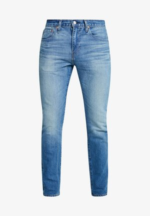 512™ SLIM TAPER FIT - Jeansy Slim Fit - blue denim