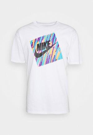 TEE WILD - T-shirt print - white