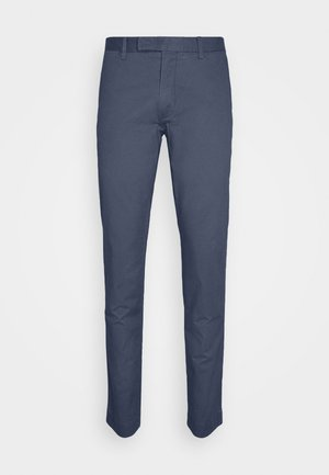 TAILORED PANT - Chino kalhoty - blue corsair