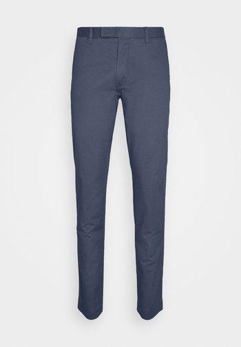TAILORED PANT - Chinos - blue corsair