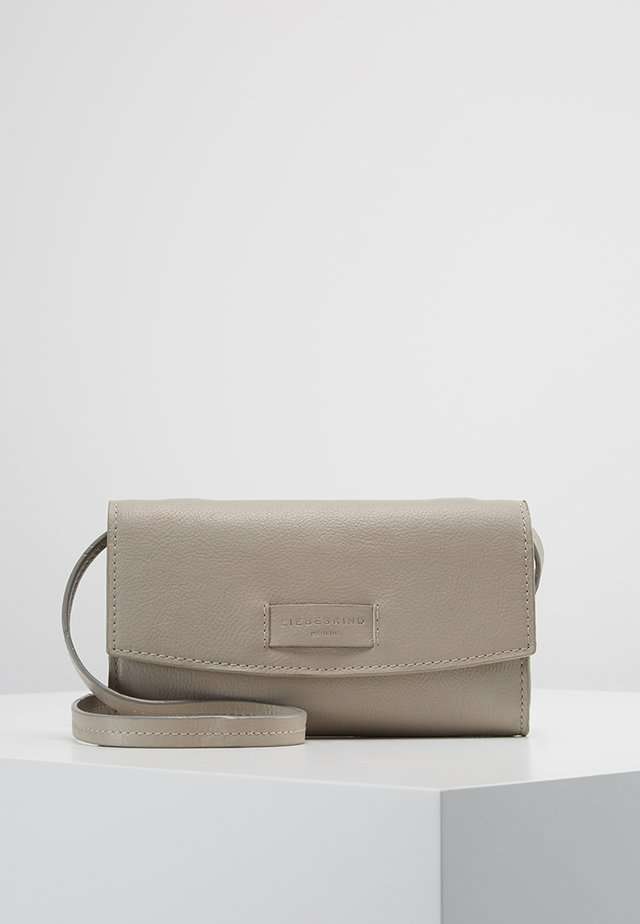 Pochette - string grey