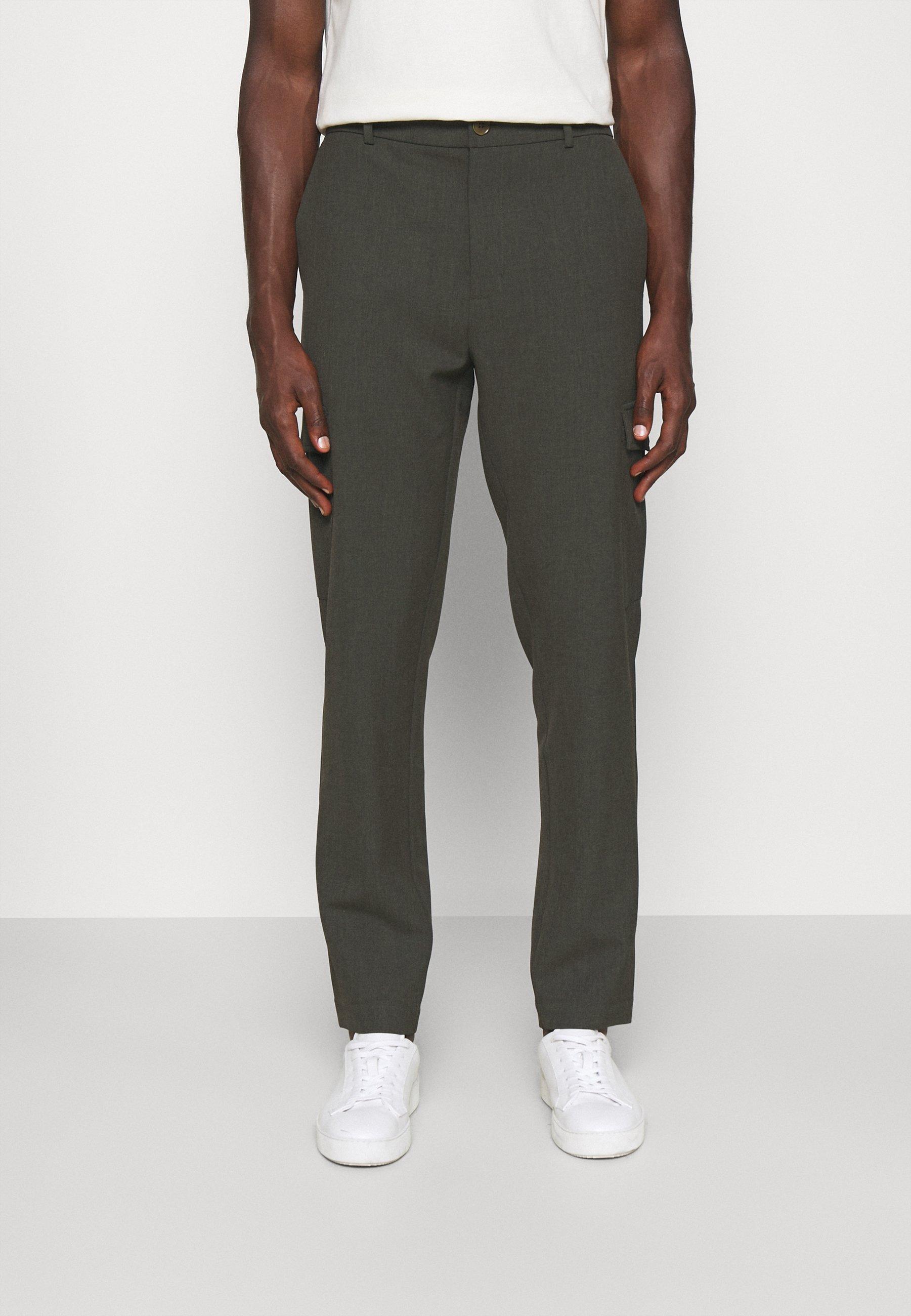 Homme HAROLD TROUSER - Pantalon classique