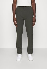 Holzweiler - HAROLD TROUSER - Trousers - army - 0