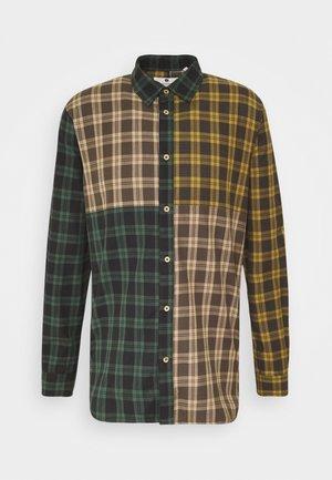 AKISO - Shirt - green