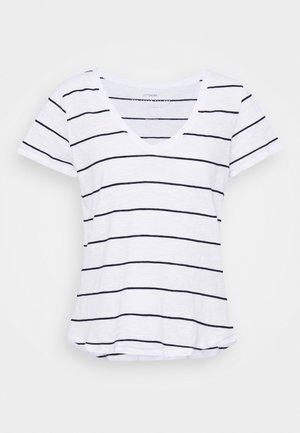 THE DEEP  - Print T-shirt - maggie black base