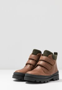 Camper - BRUTUS KIDS - Classic ankle boots - medium brown - 3