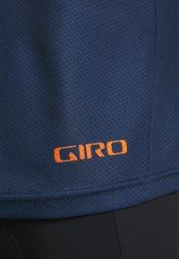 Giro - ROUST - T-Shirt print - midnight pablo - 4