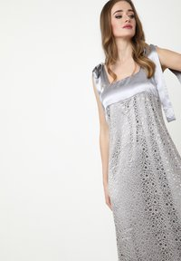 Madam-T - Cocktail dress / Party dress - grau - 3