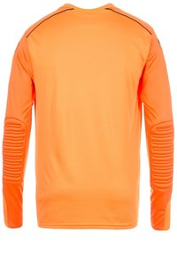 Uhlsport - TOWER - Goalkeeper shirt - orange/black - 1