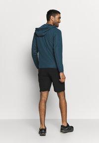 Regatta - TEROTA - Training jacket - dark blue - 2