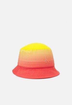 BUCKET DEGRADE - Hat - orange