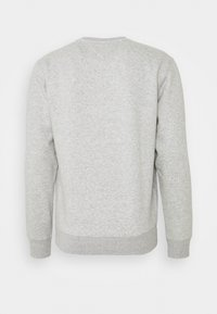 Tommy Jeans - REGULAR C NECK - Sweatshirt - grey heather - 1