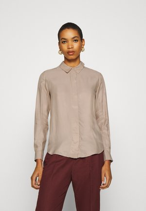 ODETTE - Button-down blouse - tuffet