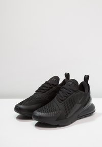 Nike Sportswear - AIR MAX 270 - Baskets basses - black - 2