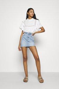 Abrand Jeans - SKIRT - Mini skirt - florence - 1
