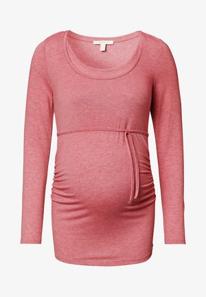 NURSING - Long sleeved top - rose scent
