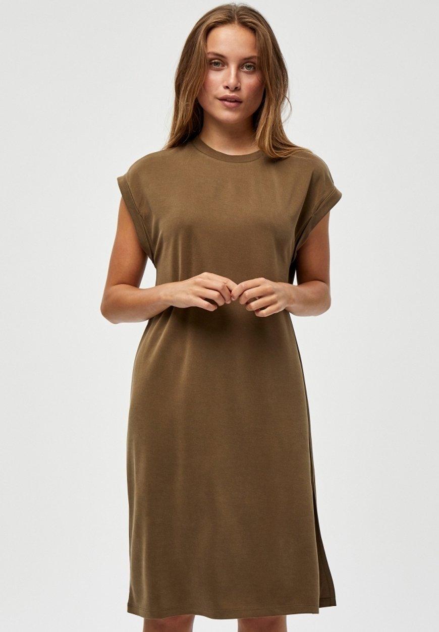 Damen ELARA  - Jerseykleid