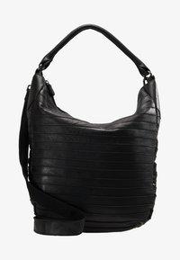 FREDsBRUDER - G�RTELTIER S - Handbag - black - 4