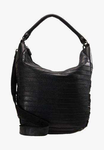 G�RTELTIER S - Handbag - black