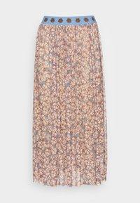 Rich & Royal - SKIRT - A-line skirt - parisian blue - 3