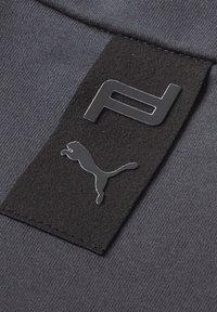 Puma - PUMA PORSCHE DESIGN TRACK  - Training jacket - asphalt - 2