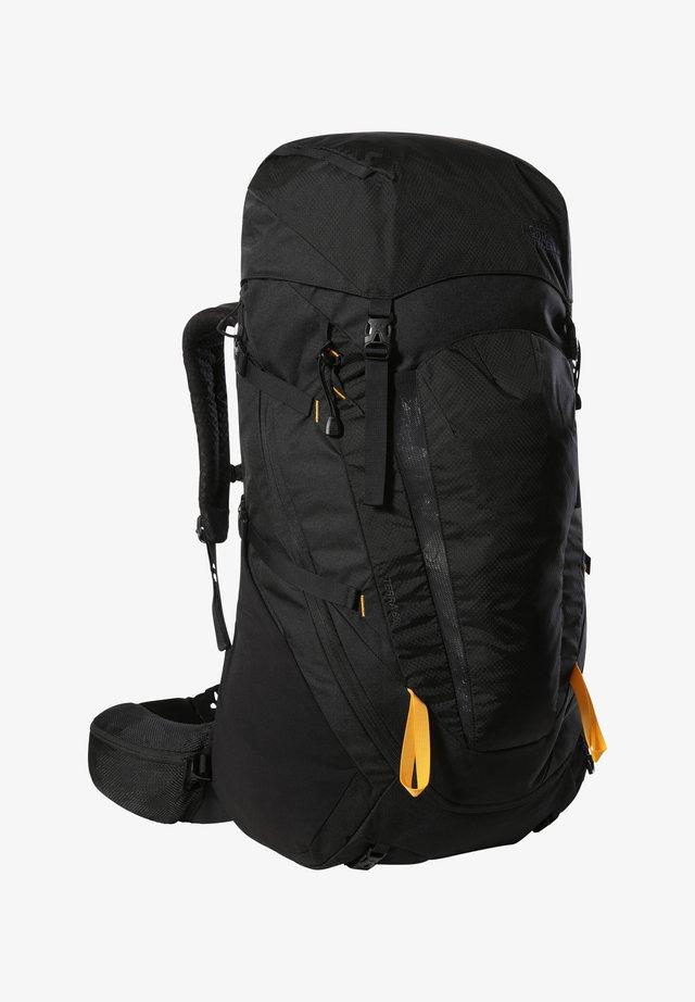 Mochila de trekking - tnf black/tnf black