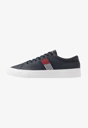 CORPORATE  - Sneakers laag - blue
